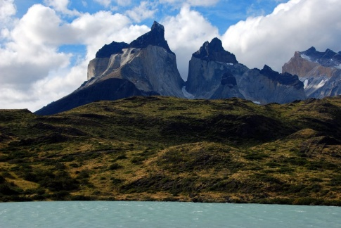 Patagonia - Torred del Paine 4