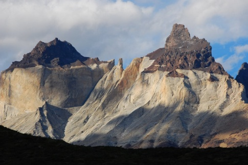 Patagonia - Torred del Paine 5